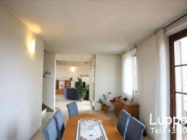 Villa in vendita a Castelnuovo Berardenga, Con giardino, 220 mq - Foto 7