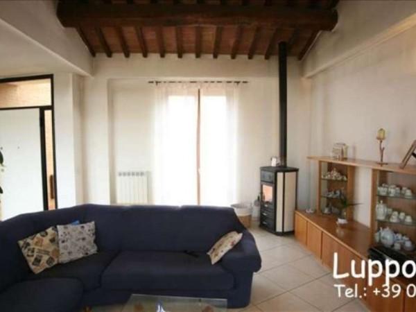 Villa in vendita a Castelnuovo Berardenga, Con giardino, 220 mq - Foto 10