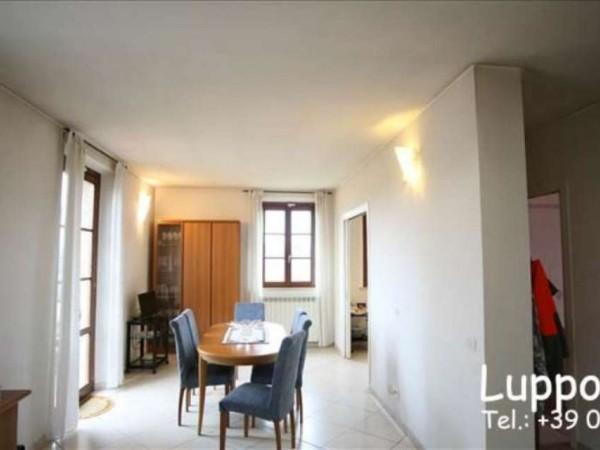 Villa in vendita a Castelnuovo Berardenga, Con giardino, 220 mq - Foto 8