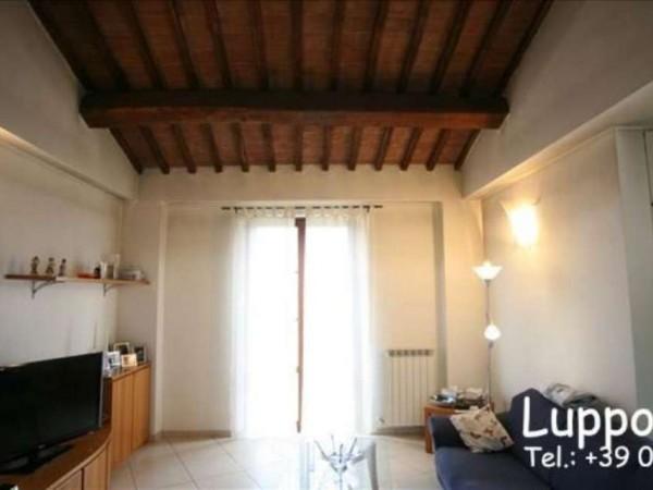 Villa in vendita a Castelnuovo Berardenga, Con giardino, 220 mq - Foto 11