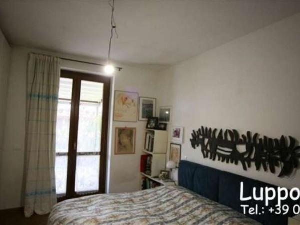 Appartamento in vendita a Castelnuovo Berardenga, Arredato, con giardino, 135 mq - Foto 6