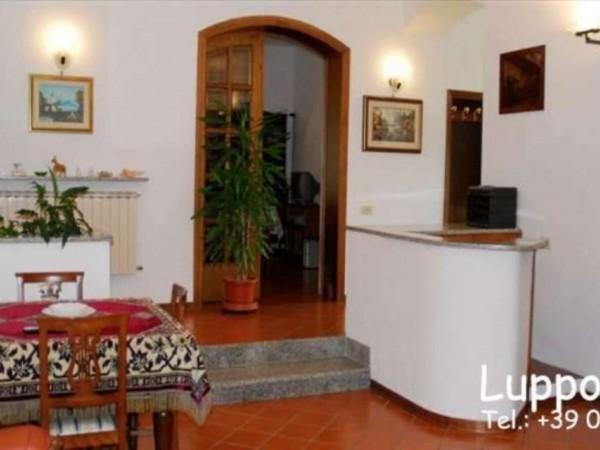 Villa in vendita a Monticiano, Con giardino, 330 mq - Foto 13