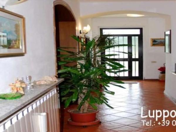 Villa in vendita a Monticiano, Con giardino, 330 mq - Foto 8