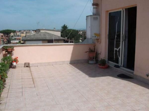 Appartamento in vendita a Roma, Montespaccato, 70 mq
