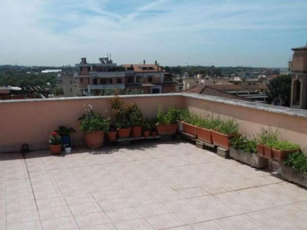 Appartamento in vendita a Roma, Montespaccato, 70 mq - Foto 8