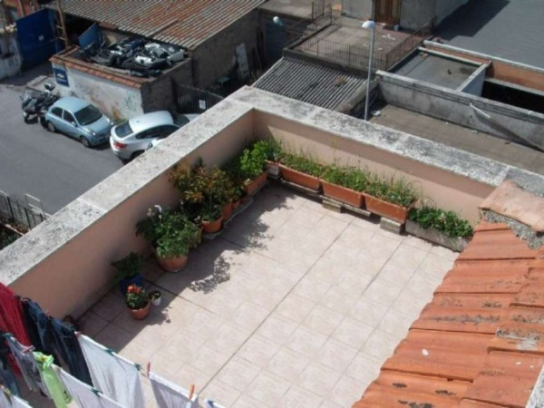 Appartamento in vendita a Roma, Montespaccato, 70 mq - Foto 6