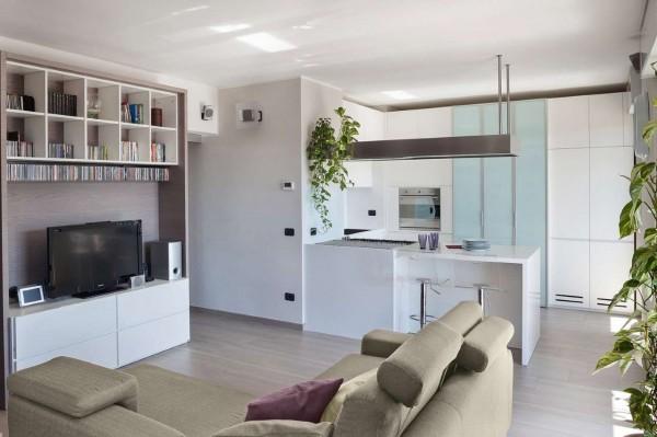 Appartamento in vendita a Dairago, 60 mq