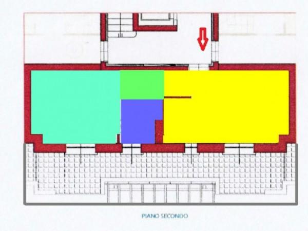 Appartamento in vendita a Dairago, 60 mq - Foto 7