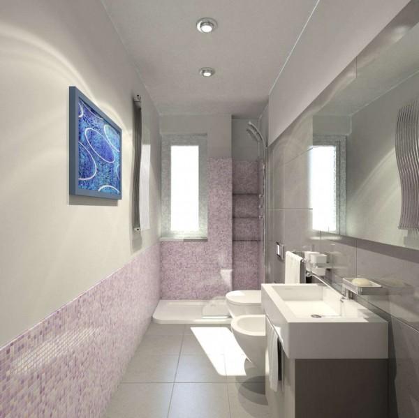 Appartamento in vendita a Legnano, Oltrestazione, 95 mq - Foto 5