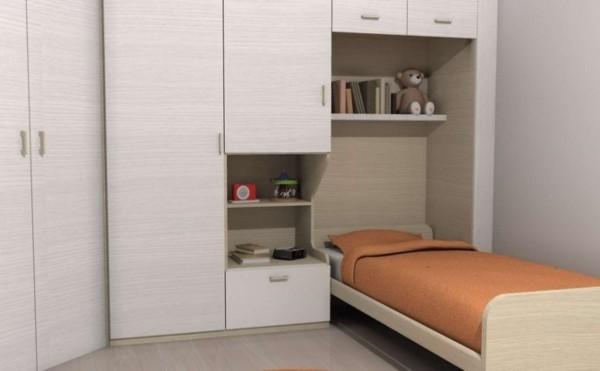 Appartamento in vendita a Legnano, Oltrestazione, 95 mq - Foto 3