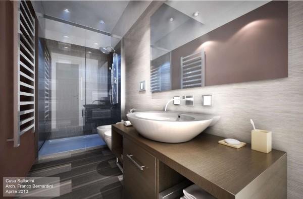 Appartamento in vendita a Legnano, Oltrestazione, 95 mq - Foto 2