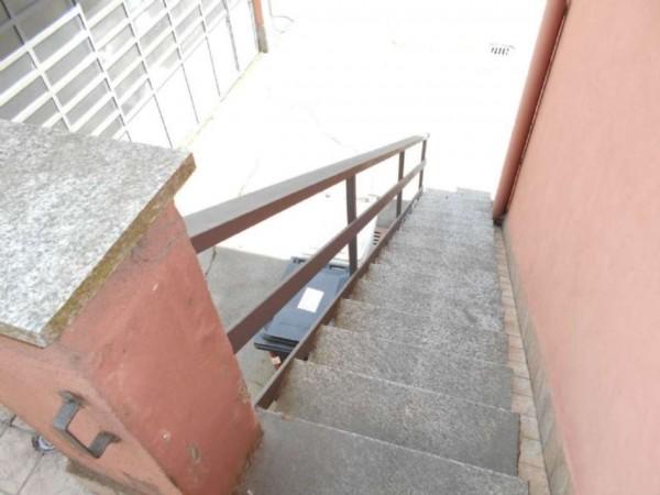 Casa indipendente in vendita a Moncalieri, Strada Carignano, Con giardino, 300 mq - Foto 2