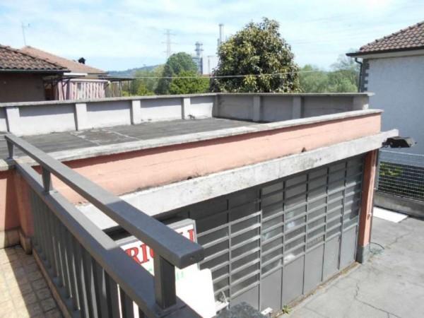 Casa indipendente in vendita a Moncalieri, Strada Carignano, Con giardino, 300 mq - Foto 5