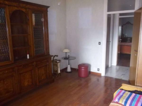 Appartamento in vendita a Torino, 145 mq - Foto 10