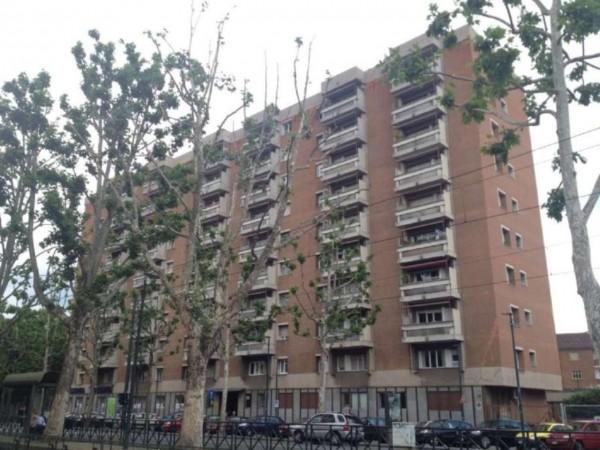 Appartamento in vendita a Torino, 145 mq - Foto 1