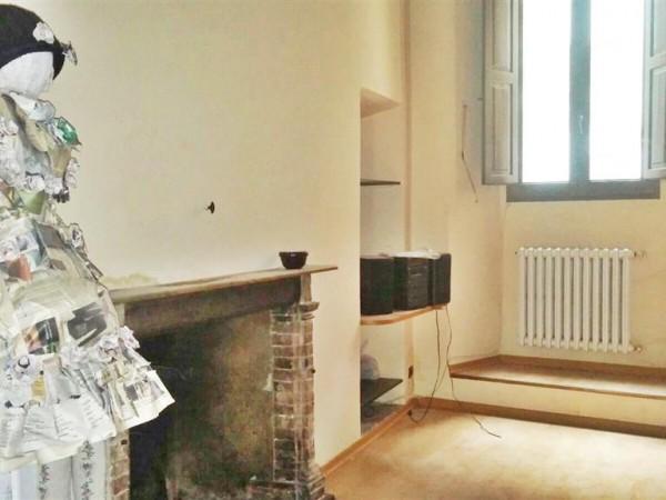 Appartamento in vendita a Città di Castello, Centro Storico, 80 mq - Foto 8