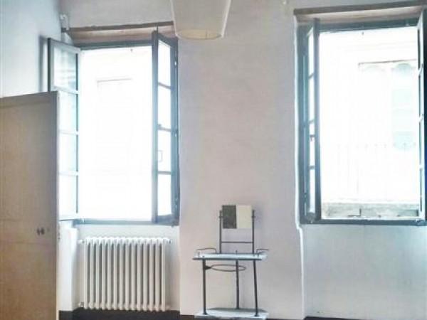 Appartamento in vendita a Città di Castello, Centro Storico, 80 mq - Foto 19