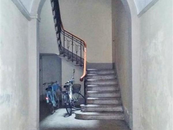 Appartamento in vendita a Città di Castello, Centro Storico, 80 mq - Foto 18