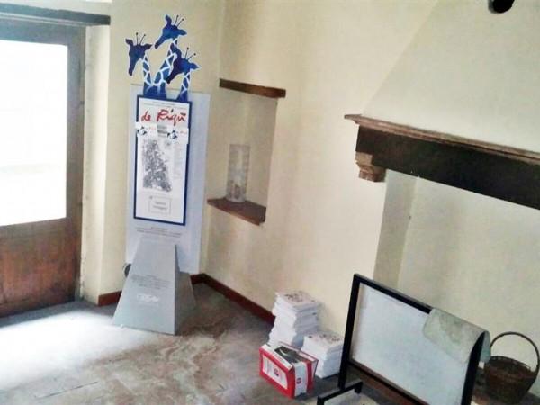 Appartamento in vendita a Città di Castello, Centro Storico, 80 mq - Foto 4
