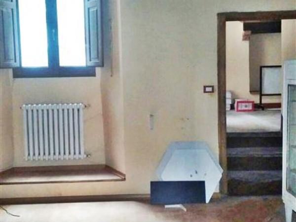 Appartamento in vendita a Città di Castello, Centro Storico, 80 mq - Foto 7