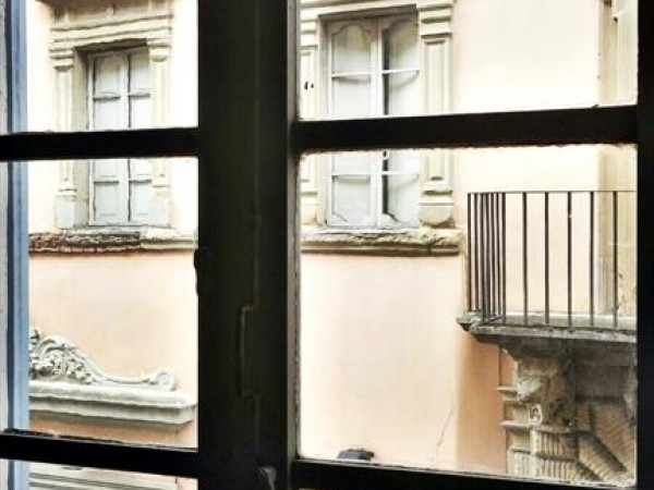Appartamento in vendita a Città di Castello, Centro Storico, 80 mq - Foto 17
