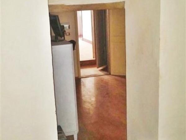 Appartamento in vendita a Città di Castello, Centro Storico, 80 mq - Foto 6