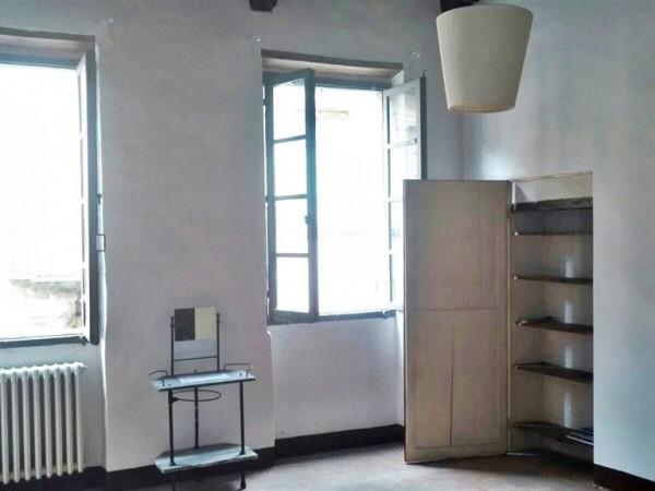 Appartamento in vendita a Città di Castello, Centro Storico, 80 mq - Foto 12