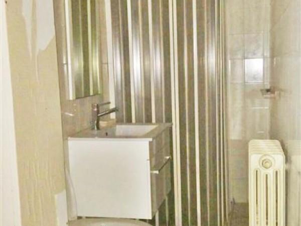 Appartamento in vendita a Città di Castello, Centro Storico, 80 mq - Foto 9