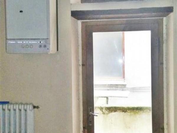 Appartamento in vendita a Città di Castello, Centro Storico, 80 mq - Foto 5