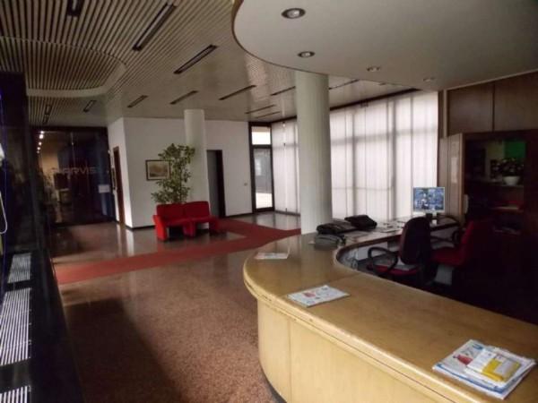 Ufficio in affitto a Milano, Caam, 900 mq - Foto 30