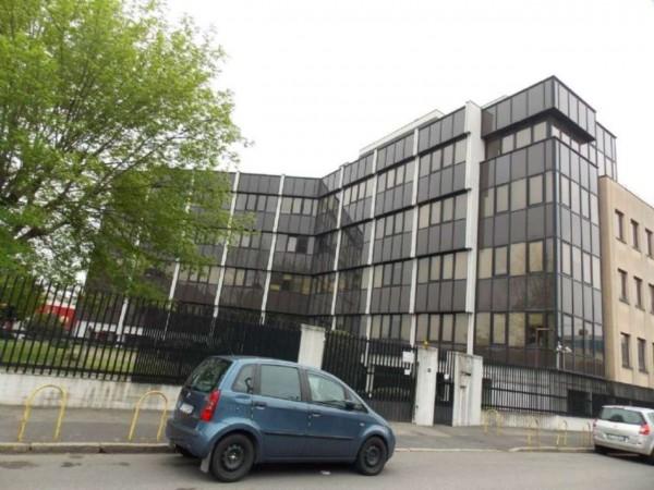 Ufficio in affitto a Milano, Caam, 900 mq - Foto 29