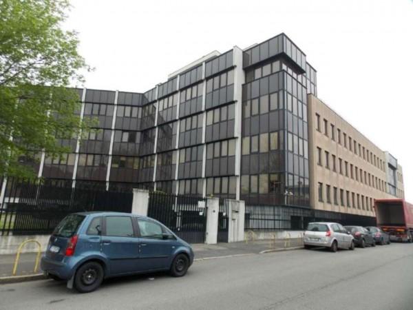 Ufficio in affitto a Milano, Caam, 900 mq - Foto 28