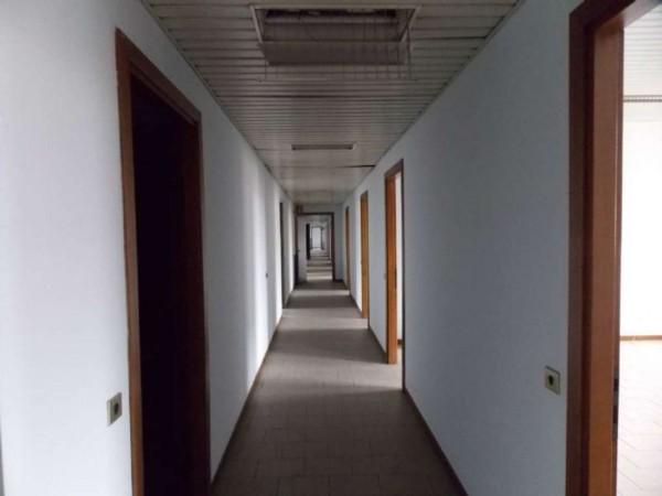 Ufficio in affitto a Milano, Caam, 900 mq - Foto 22