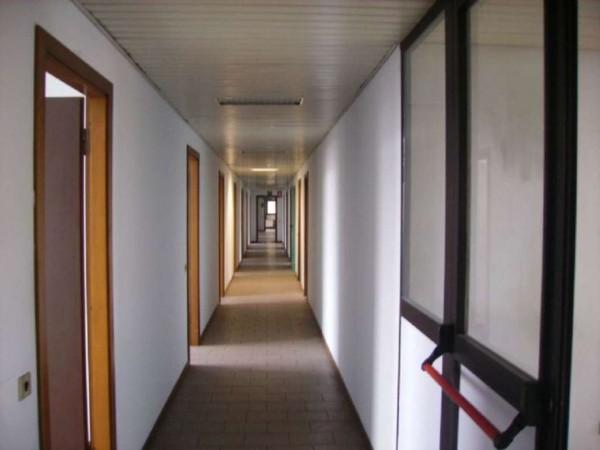 Ufficio in affitto a Milano, Caam, 900 mq - Foto 27