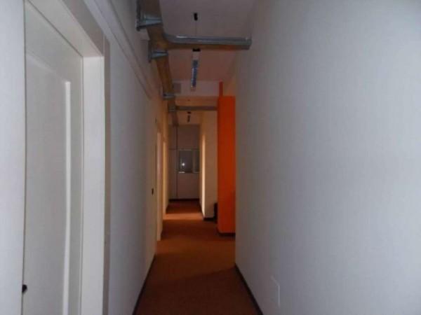 Ufficio in affitto a Milano, Corso Genova, 140 mq - Foto 9