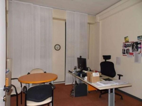 Ufficio in affitto a Milano, Corso Genova, 140 mq - Foto 8