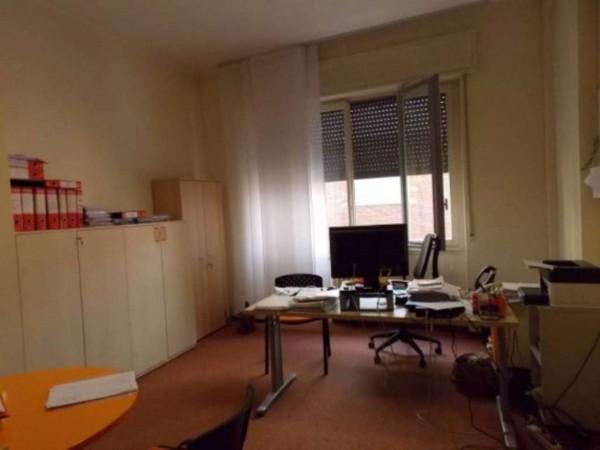 Ufficio in affitto a Milano, Corso Genova, 140 mq - Foto 7
