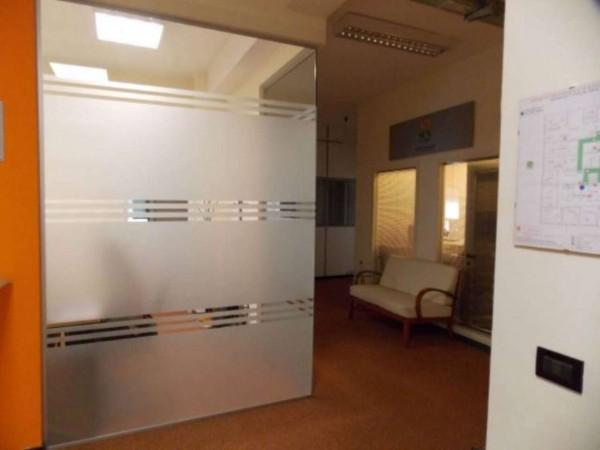 Ufficio in affitto a Milano, Corso Genova, 140 mq - Foto 11