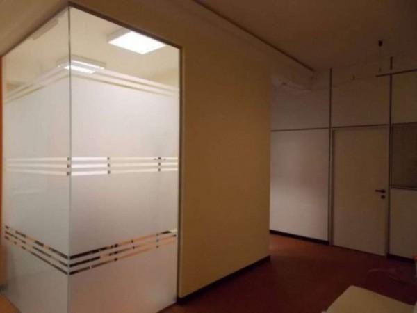 Ufficio in affitto a Milano, Corso Genova, 140 mq - Foto 4