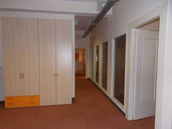 Ufficio in affitto a Milano, Corso Genova, 140 mq - Foto 5