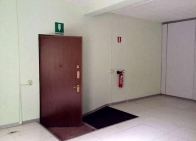 Locale Commerciale  in affitto a Milano, Corso Genova, 170 mq - Foto 13