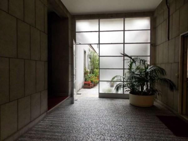 Locale Commerciale  in affitto a Milano, Corso Genova, 170 mq - Foto 22