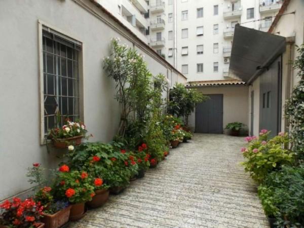 Locale Commerciale  in affitto a Milano, Corso Genova, 170 mq - Foto 21