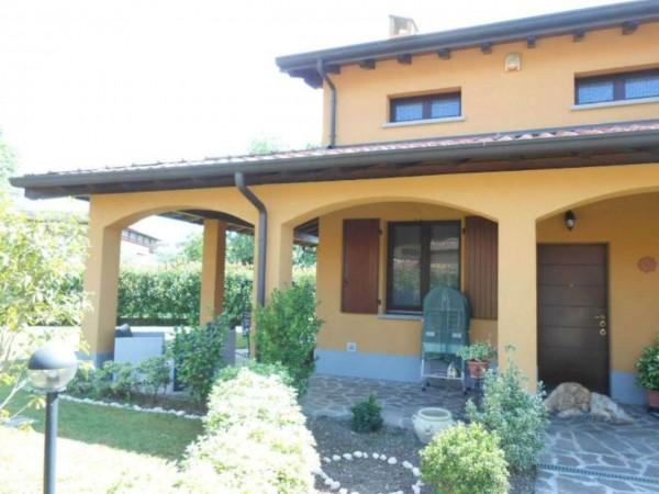 Villa in vendita a Spino d'Adda, Residenziale, Con giardino, 222 mq - Foto 50