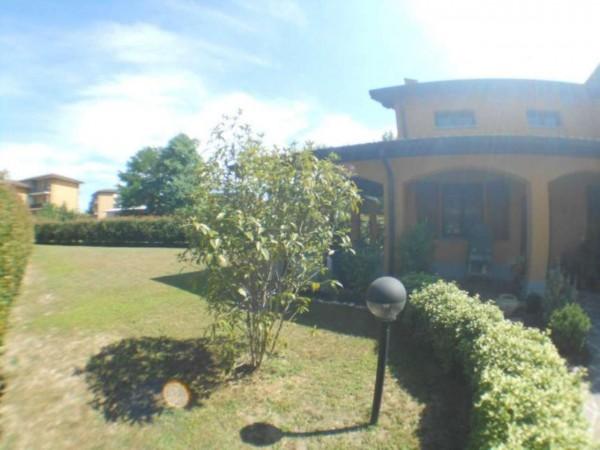 Villa in vendita a Spino d'Adda, Residenziale, Con giardino, 222 mq - Foto 4