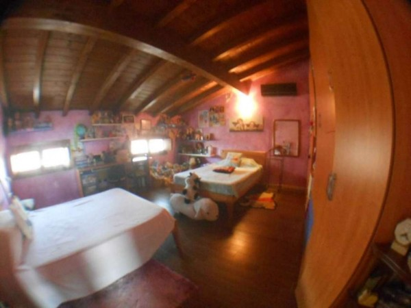 Villa in vendita a Spino d'Adda, Residenziale, Con giardino, 222 mq - Foto 53