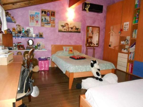 Villa in vendita a Spino d'Adda, Residenziale, Con giardino, 222 mq - Foto 28