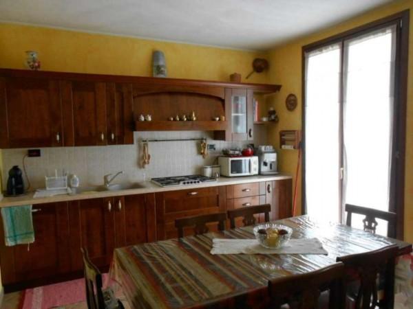 Villa in vendita a Spino d'Adda, Residenziale, Con giardino, 222 mq - Foto 42
