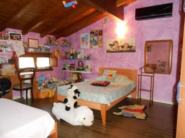 Villa in vendita a Spino d'Adda, Residenziale, Con giardino, 222 mq - Foto 32