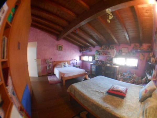 Villa in vendita a Spino d'Adda, Residenziale, Con giardino, 222 mq - Foto 27
